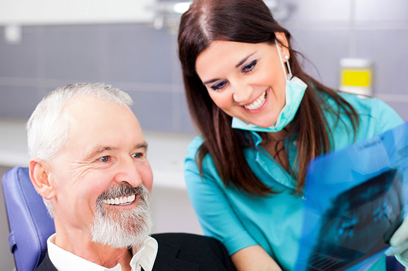 Special Dental Offer Panorama City